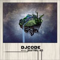 Cover for Dj Code – Journey EP