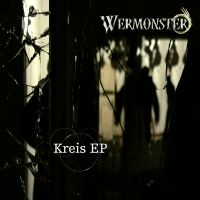 Cover for Wermonster – Kreis EP