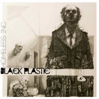 Cover for Black Plastic EP
